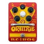 Orange TwoStroke Boost and Equalizer Guitar Pedal