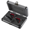 Ortofon Concorde DigiTrack DJ Turntable Cartridge Pair with Case