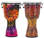 Pearl Synthetic Top Tune Djembe