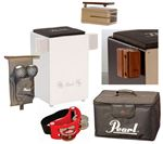 Pearl Cajon Drum 6 Piece Accessory Package