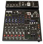 Peavey PV 10AT 8 Channel Mixer With Antares Auto Tune