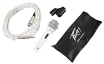 Peavey PVi 2 1/4 Dynamic Vocal Microphone