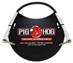 Pig Hog 8mm Guitar Instrument Cable 6 Feet
