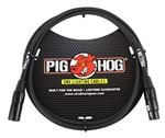 Pig Hog PHDMX5 3 Pin DMX Lighting Cable 5 foot