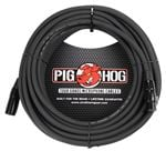 Pig Hog 8mm XLR Microphone Cable - 50 Feet
