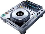 Pioneer CDJ2000Nexus Platinum Edition Wireless Multi Player