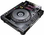 Pioneer CDJ900 Professional DJ CD MP3 Player