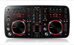 Pioneer DDJ ERGO Limited Compact DJ Controller