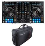 Pioneer DDJRX DJ Controller with Bag