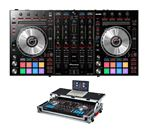 Pioneer DDJSX2 Professional DJ Controller with Gator Case