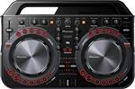 Pioneer DDJ WeGO2 DJ Controller in Black - Non Factory Sealed