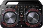 Pioneer DDJ WeGO2 DJ Controller in Black - Dent and Scratch