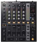 Pioneer DJM700 Digital DJ Mixer w/ Effects Black - Non Factory Sealed