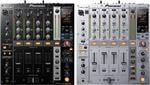Pioneer DJM-750 4 Channel Digital DJ Mixer