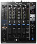 Pioneer DJM-900SRT DJ Mixer - Dent and Scratch