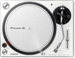 Pioneer PLX500W Direct Drive Turntable in White