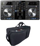 Pioneer XDJR1 Wireless DJ System with Bag