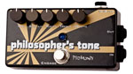 Pigtronix Philosopher's Tone Compressor Sustainer Effects Pedal