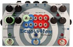 Pigtronix Echolution Delay Guitar Effects Pedal
