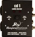 RapcoHorizon Cable Doctor Cable Tester