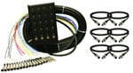 Pro Co Stagemaster Snake Package