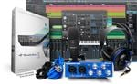 PreSonus AudioBox Studio Bundle Recording Package
