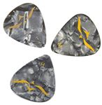 Paul Reed Smith ACC-3209 Black Pearloid Guitar Picks
