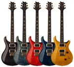 PRS Paul Reed Smith 30th Anniversary Custom 24 10-Top Thin Neck