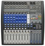 PreSonus StudioLive SLM AR12 12 Channel Hybrid USB Mixer Interface