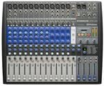 PreSonus StudioLive SLM AR16 18 Channel Hybrid USB Mixer Interface