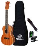 Pukanala PU-23C Original II Series Concert Ukulele with Bag