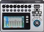 QSC TouchMix-8 8 Channel Compact Digital Mixer - Used