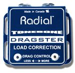 Radial Tonebone Dragster Load Correction For Gtr