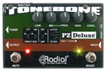 Radial PZ Deluxe Acoustic Guitar Preamp