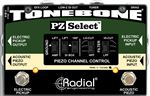 Radial PZ Select Switcher Pedal