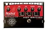 Radial Tonebone Hot British Tube Distortion Pedal