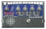 Radial Tonebone Classic Tube Distortion Pedal