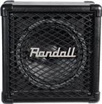 Randall RG8 Mini-Cab w/8in Speaker and Steel Gril