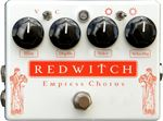 Red Witch Empress Analog Chorus Pedal