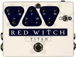 Red Witch Titan Analog Delay Pedal