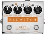 Red Witch Zeus Analog Octave Fuzz Bass Pedal