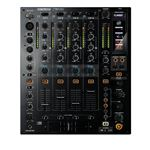 Reloop RMX-80 Digital DJ Mixer with Effects
