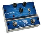 Rivera Blues Shaman Overdrive Pedal with Boost
