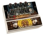 Rivera Metal Shaman Heavy Metal Distortion Pedal