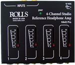Rolls HA43 Headphone Amplifier Mixer