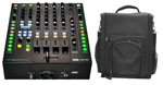 Rane Sixty-Eight USB Serato DJ Mixer Package