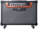 Roland GA212 Guitar Combo Amplifier with GA Foot Controller