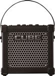 Roland Micro Cube GX Guitar Amplifier in Black