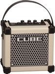 Roland Micro Cube GX Guitar Amplifier in White