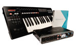 Roland Mobile Pro Music Production Package
